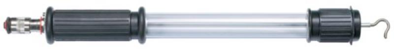 Ex-hand lamp HL43d6383, 1 x 6 W, 24 VAC/DC, 50-400 Hz