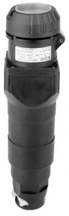 Ex-coupler Zone 2; 32 A, 4pole, 200 - 250 V