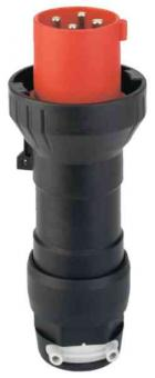 Ex-plug Zone 2; 63 A, 4pole, 600 - 690 V