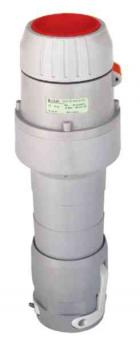 Coupler industrial, 125 A 380 - 415 V/5P