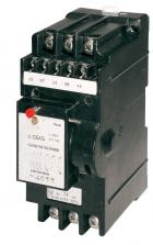 Ex-d built-in components IIC: Thermal overcurrent relay, 2.6 A - 3.7 A
